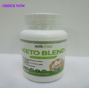 Dura Vital Keto diet Supplement