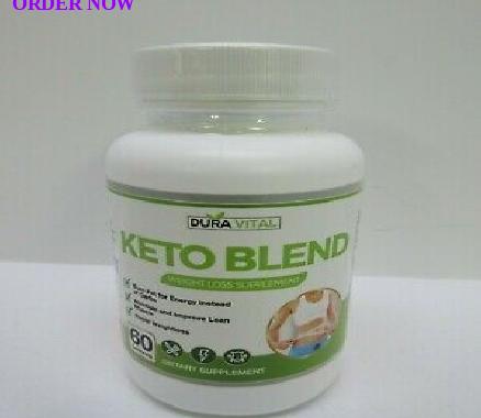 Dura Vital Keto diet Supplement