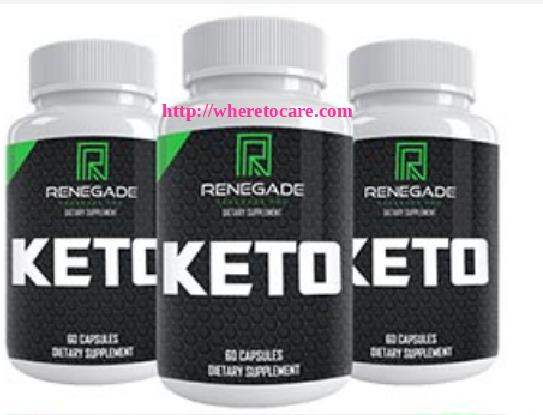 Renegade Keto 03