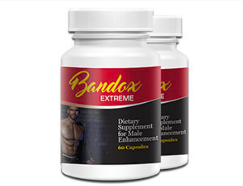 Bandox Extreme Pills Review