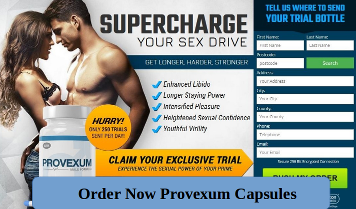 Provexum Capsules Review