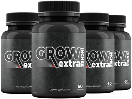 Grow Extra Inches Pills Supplement