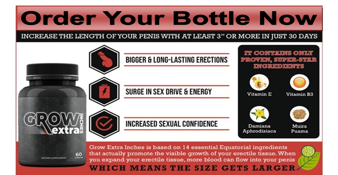 Male Enhancement Order Your Bottle Now