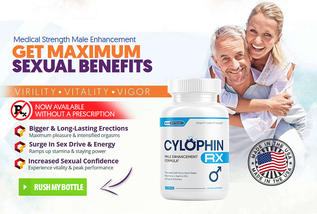 Cylophin RX 03