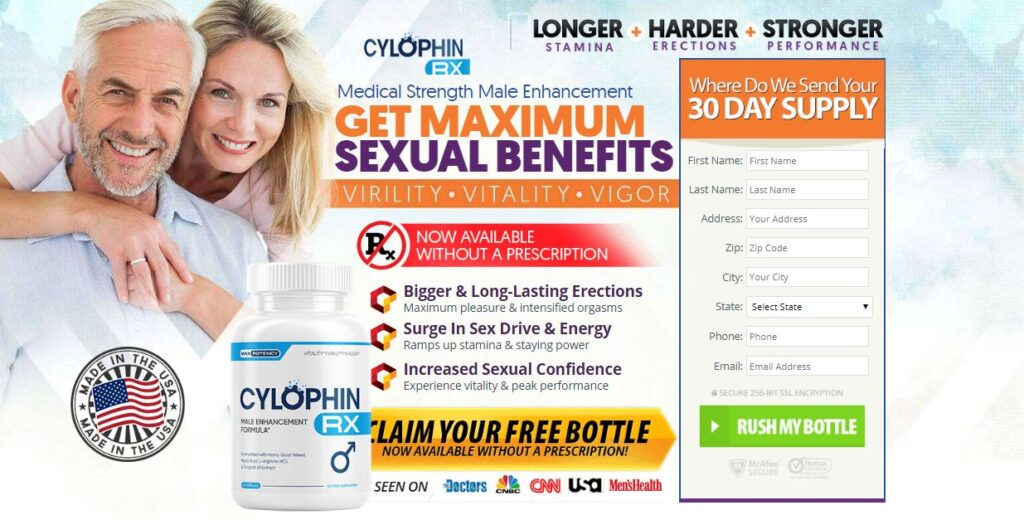 Cylophin RX  01