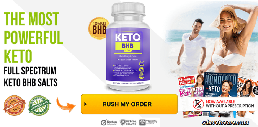 Keto BHB Pills Reviews