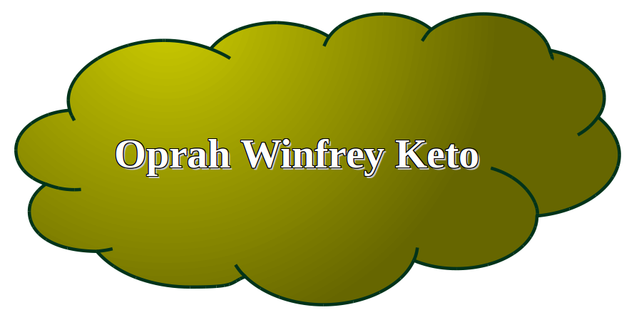 Oprah Winfrey Keto Weight Loss Pills