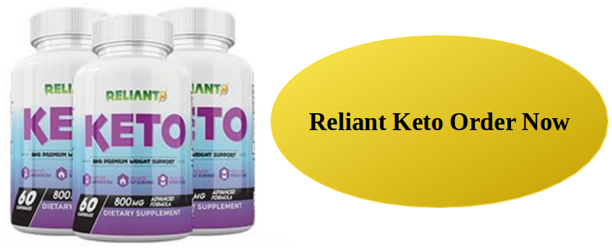 Reliant Keto Benefits