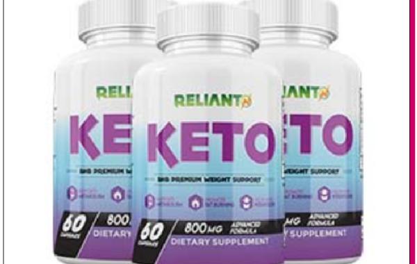 Reliant Keto Pills Reviews